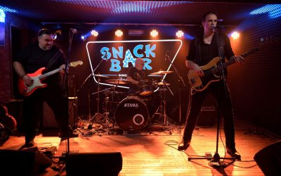 Texas Flood promovisao novi album u Sloveniji